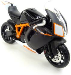 Bburago KTM 1190 RC8 R motor 1:18