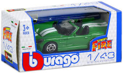 Bburago Shelby Series One 1:43