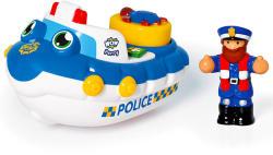 WOW Toys Perry, a rendőrcsónak