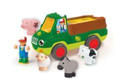 WOW Toys Freddie, az állatszállító