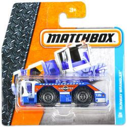 Mattel Matchbox - Runway Wrangler kisautó