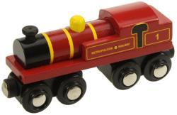 Bigjigs Toys Metropolitan mozdony