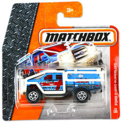 Mattel Matchbox - Ford F-350 Superlift kisautó