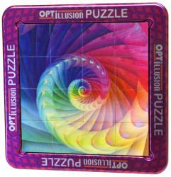 Piatnik Spirál 3D mágneses puzzle - kicsi