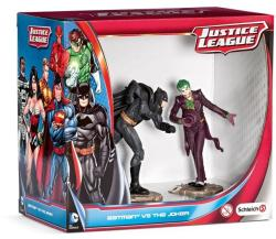 Schleich Batman VS The Joker Készlet (22510)
