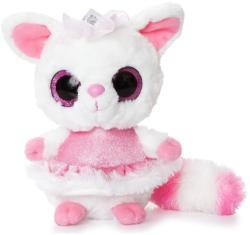 Aurora Yoohoo & Friends - Pammee hercegnő - rózsaszín 12cm