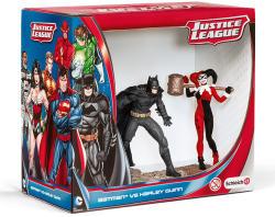 Schleich Batman Vs Harley Quinn (22514)