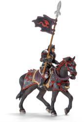 Schleich Sárkány Lovag Lovon Lándzsával (70102)