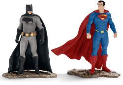 Schleich Batman Vs Superman Pack (22529)