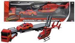 HTI Teamsterz - Mentőhelikopter-szállító