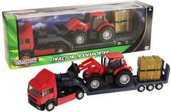 HTI Teamsterz - Traktor szállító jármű