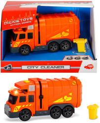 Dickie Toys Action Series - mini kukásautó 15cm