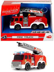 Dickie Toys Action Series - mini tűzoltóautó 15cm