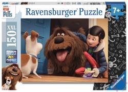 Ravensburger A kis kedvencek titkos élete - XXL puzzle 150 db-os (10030)
