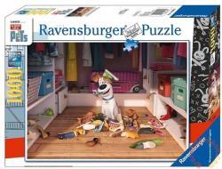 Ravensburger A kis kedvencek titkos élete 1000 db-os (19666)