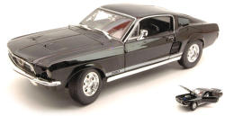 Maisto Special Edition - 1967 Ford Mustang 1:18