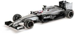 Minichamps Mclaren Mercedes Mp4-29 - Jenson Button - 2014