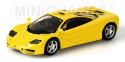 Minichamps Mclaren F1 - Road Car - 1993
