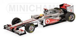 Minichamps Vodafone McLaren - Hamilton - 2011