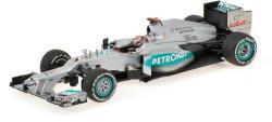 Minichamps Mercedes Amg Petronas F1 Team W03 - Michael Schumacher - 300