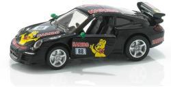 Siku Porsche 911 versenyautó (1456)