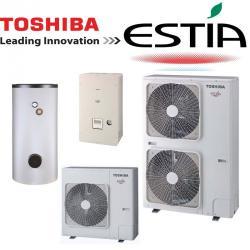 Toshiba HWS-1404XWHT6-E / HWS-1604H8-E