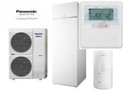 Panasonic WH-UD16FE5 / WHADC1216G6E5