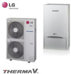 LG ThermaV HUN0714