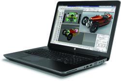 HP ZBook 17 G3 Y6J70EA