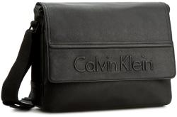 Calvin Klein Speed Messenger With Flap K50K502154