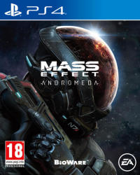 Electronic Arts Mass Effect Andromeda (PS4)