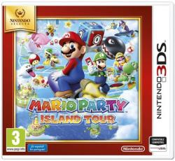 Nintendo Mario Party Island Tour [Nintendo Selects] (3DS)