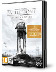 Electronic Arts Star Wars Battlefront [Ultimate Edition] (PC)