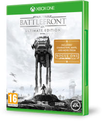 Electronic Arts Star Wars Battlefront [Ultimate Edition] (Xbox One)