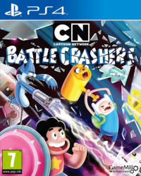 Maximum Games Cartoon Network Battle Crashers (PS4)