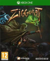 Soedesco Ziggurat (Xbox One)
