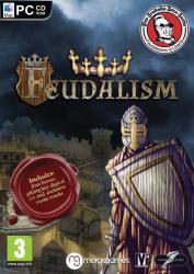 Merge Games Feudalism (PC)