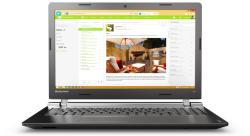 Lenovo IdeaPad 100 80QQ010PCK