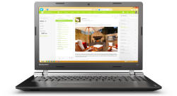 Lenovo IdeaPad 100 80QQ010WCK