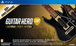 Activision Guitar Hero Live [Supreme Party Edition] (PS4)