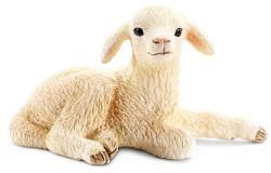 Schleich Fekvő Bárány (13745)
