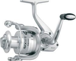 Mitchell Avocet Silver II FD 4000 (1130180)
