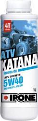 IPONE Katana ATV 5W40 4T 1L