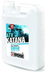 IPONE ATV Katana 5W40 4T 4L