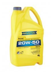 Ravenol Formel Extra 20W-50 5L
