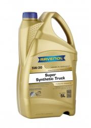 Ravenol Super Synthetic Truck SAE 5W-30 5L