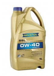 Ravenol SSL SAE 0W-40 5L