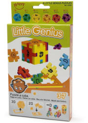 Happy Little Genius Family Pack (6db)