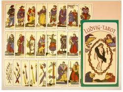 Ludvig Tarot kártya