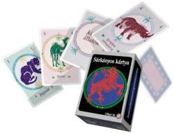 Sárkányos kártya